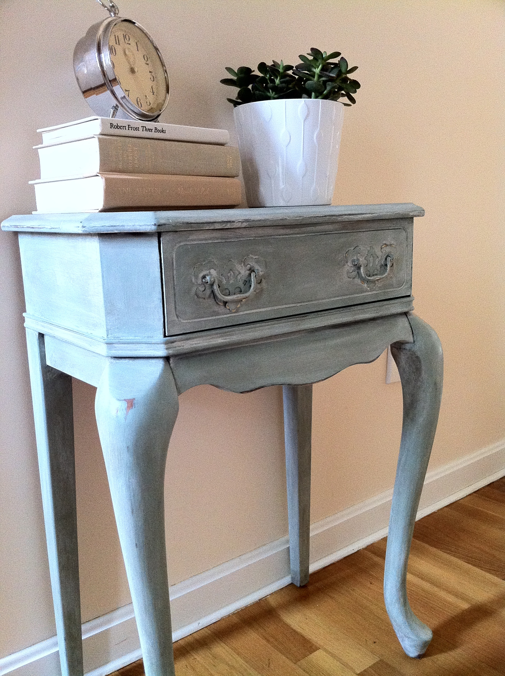 Annie Sloan Chalk Paint Lime Wash
