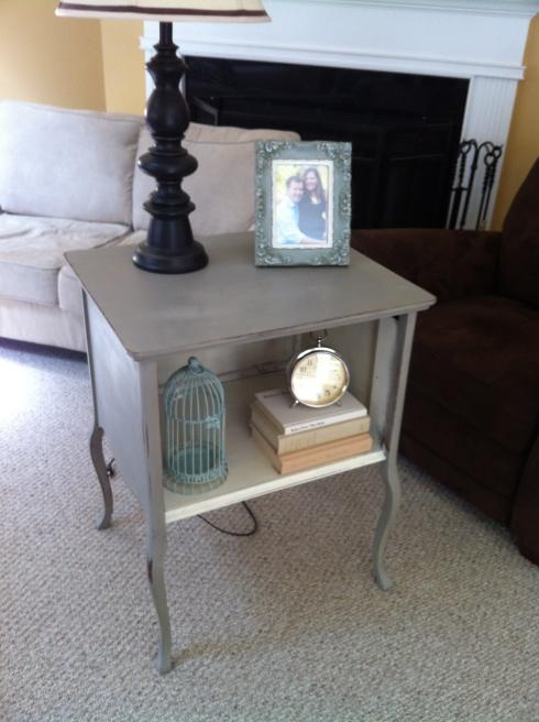 colin table