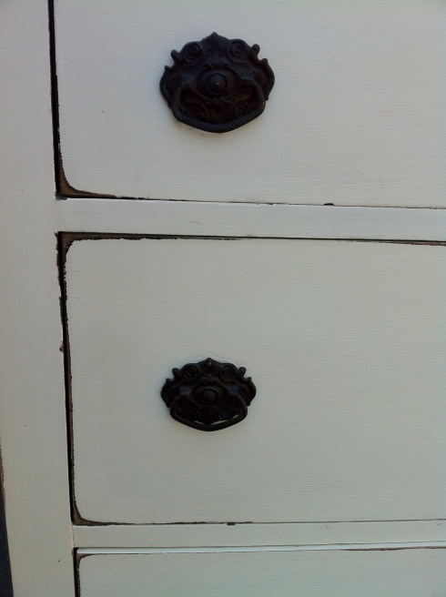 White dresser 2